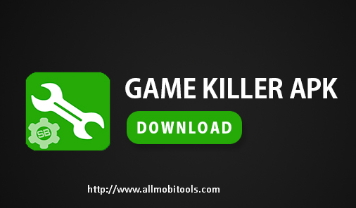 Game Killer (Game Hacker) APK Latest Version v5.22 Free Download For Android