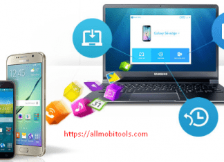 Download Samsung Smart Switch