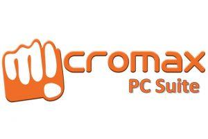 Micromax PC Suite