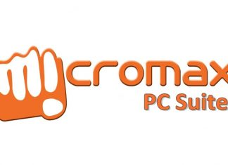 Micromax PC Suite