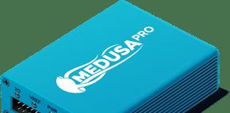 Medusa Box
