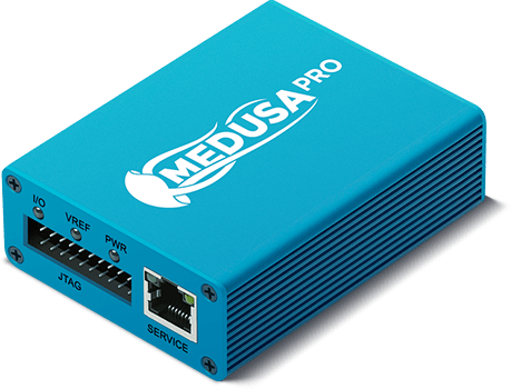 Medusa Pro Box Software All Versions Latest Setup With Driver Free Download
