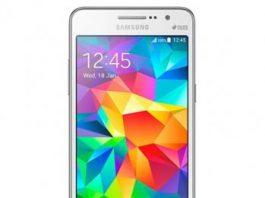 Samsung SM-G530H