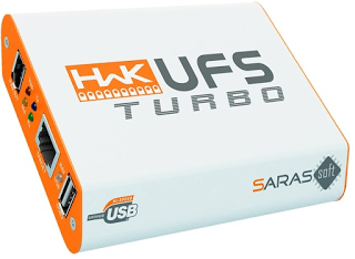 UFS Hwk Box Setup