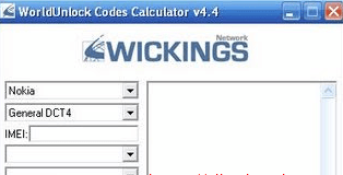 WorldUnlock Codes Calculator