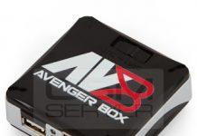 Avenger Box Setup
