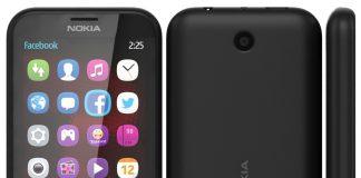 Nokia 225 Flash File