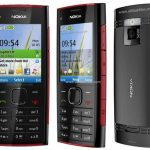 Nokia X2-00 Flash File