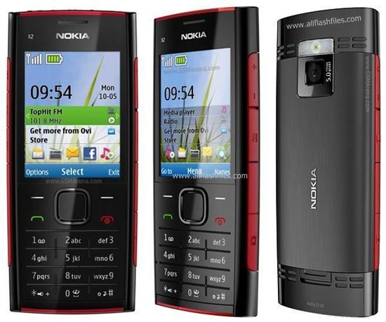 nokia x2 00 rm 618 latest firmware flash file free download rh allmobitools com manual celular nokia x2-00 manual celular nokia x2-00