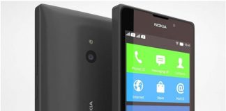 Nokia XL USB Driver