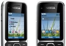 Nokia C2-01 Flash File