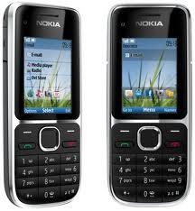 Nokia C2-01 Flash File
