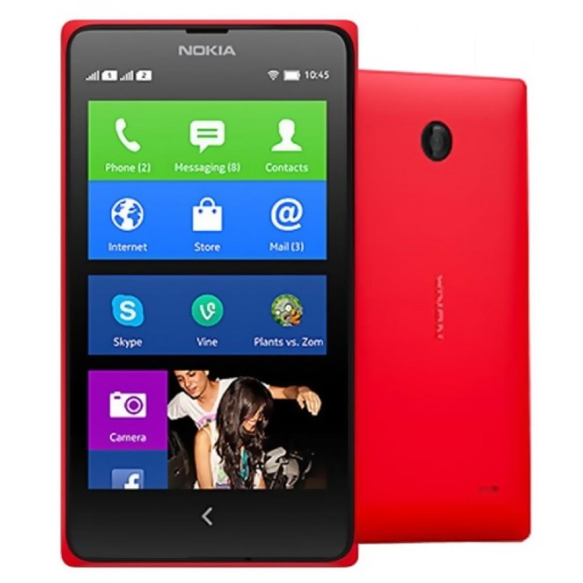 Nokia X Android RM-980 Latest USB Parent Driver Free Download