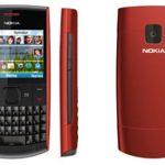 Nokia X2-01 Flash File