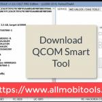 FuriousGold QCOM Smart Tool