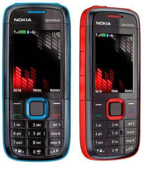 Nokia 5130c RM-495 Latest Flash File V9.98 Free Download