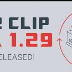 XTC 2 Clip Tool