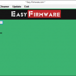 Easy Firmware Tools
