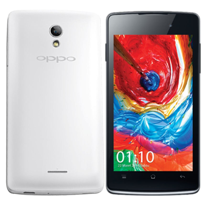Download Oppo R1001 Joy Stock Firmware ROM (Flash File)