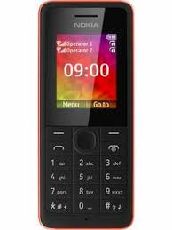 Nokia 107 Rm-961 Latest Flash File (Firmware) Free Download