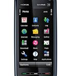 Nokia 5800 Rm-356 Latest Flash File