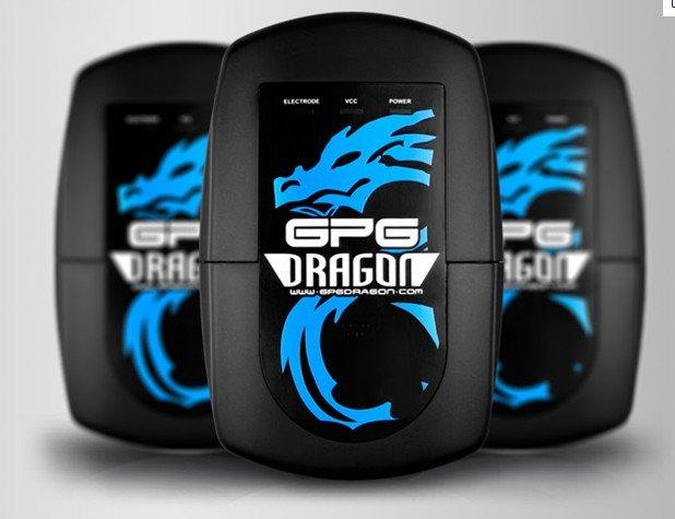 gpgdragon new setup 2.14