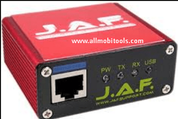 Jaf Box Latest Version v1.98.68 Full Setup Installer With Driver Free Download For Windows