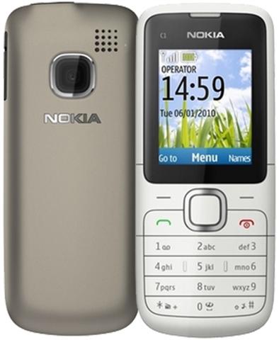 Nokia C1 01 RM-607 Flash File v6.20 Free Download ...