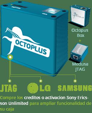 Octoplus/Octopus Box Samsung Software Installer v2.6.8.2 Full Setup Free Download