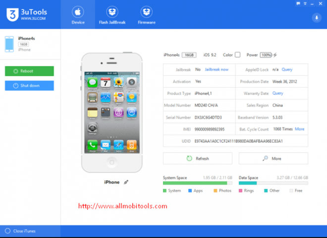 Download iPhone Flash Tool (2021) Latest Version