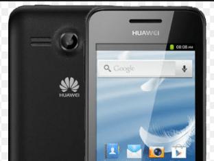 Download Huawei Y220-U10 Flash File (Stock Firmware ROM)