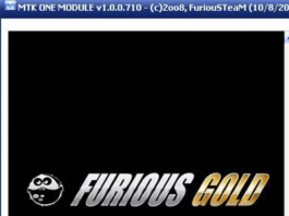 Furious Gold Latest Full Setup
