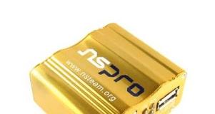 NSPRO Box Latest Version