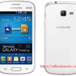 Download Samsung S7562 Flash File