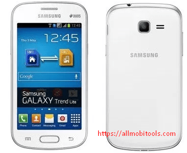 Download Samsung Galaxy S Duos GT-S7562 Flash File Stock