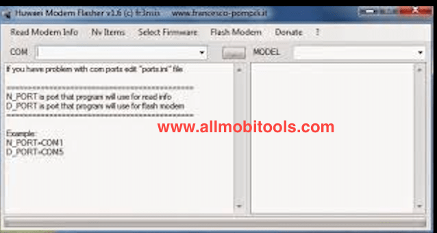 Huawei Modems Universal  Flasher Latest 2021 (c-fr3nsis) Free Download