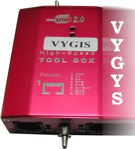 Vygis ToolBox Latest Version v1.1.4 Full Setup Installer With USB Driver Free Download