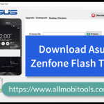 Asus Flash Tool Latest Version