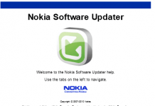 Nokia Software updater Free Download