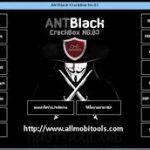 ANT Black Box NO.03