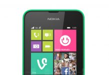 Nokia Lumia 530 Flash File