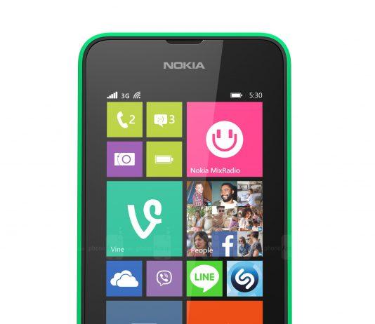 Nokia Lumia 530 Flash File