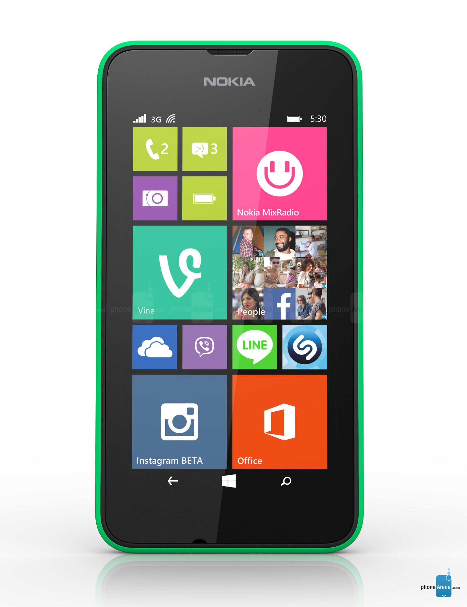 Nokia Lumia 530 Rm-1019 Latest Flash File Free Download