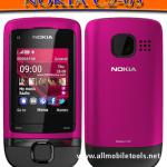 Nokia C2-05 Flash File