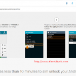 Dr Fone-Android Sim Unlock Toolkit