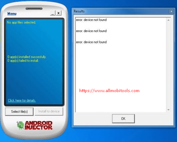Android Injector
