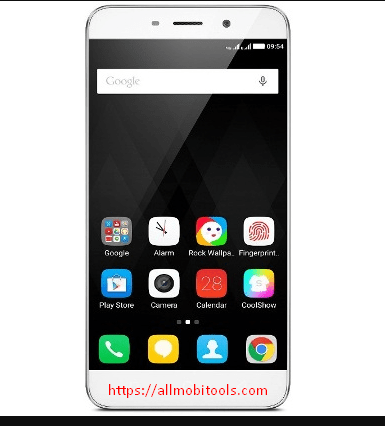 Coolpad Mobile PC Suite