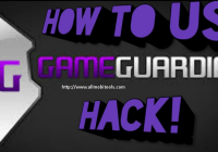 How To Hack Android Games Using GameGuardian
