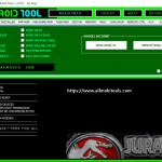 Jurassic UniAndroid Tool