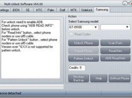 Download Multi Unlock Client Software